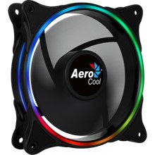 Aerocool Eclipse12 12Cm Argb Led Fan - 1