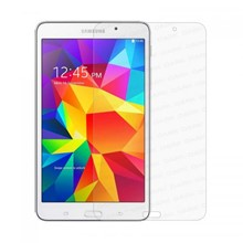 "Dark Samsung Galaxy TAB4 7"" T230 Anti-Glare Ekran Koruyucu Film - 1"
