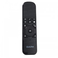Dark WP05 Kırmızı Lazerli Fare Özellikli USB Wireless Presenter - 1
