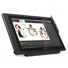 "UC Logic Artisul D16 1920x1080 IPS  15.6""  Grafik Tablet - 1"